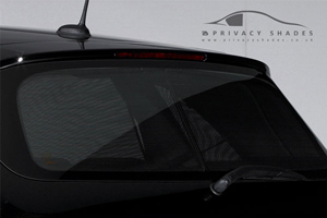 UV Car Shades (Set of 6) Ford MONDEO ESTATE 2007-ON