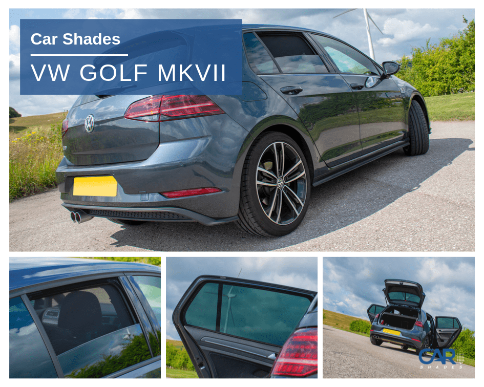 VW Golf MKVII 5 Door