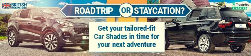 Roadtrip or Staycation?