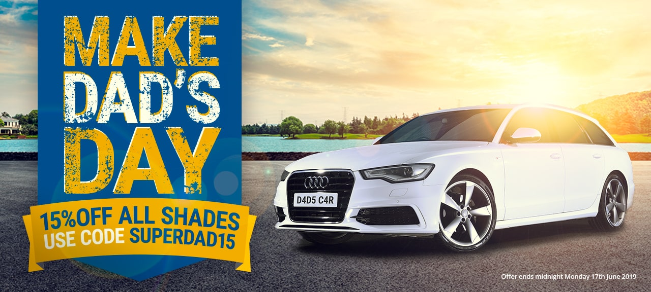 Fathers Day Promotion 2019