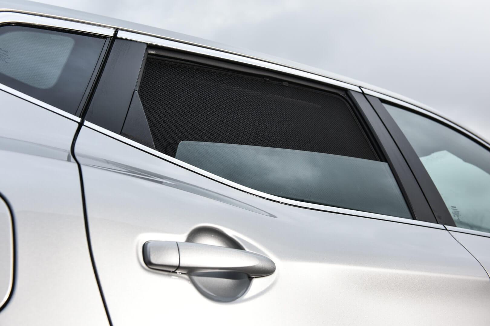 Car Window Sun Blinds Privacy UV Shades Volvo XC70 5 Door 01-07