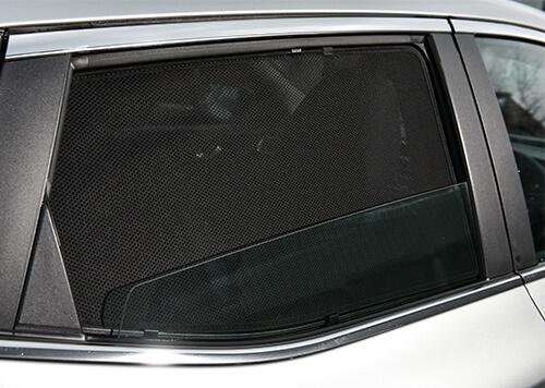 Car Sun Shade: Fiat 500 3 Door 08 On UV CAR SHADES WINDOW SUN BLINDS