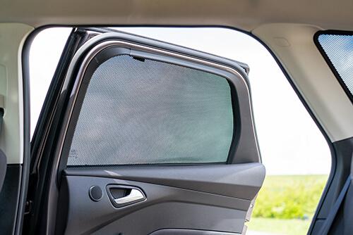 Car Shades Ford Focus Estate 11-18 Full Rear Set