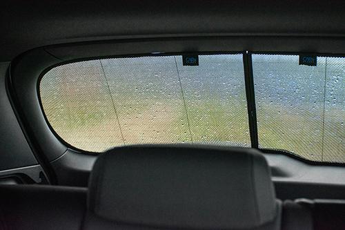 Car Shades BMW X5 (G05)5 door 18> Full Rear Set