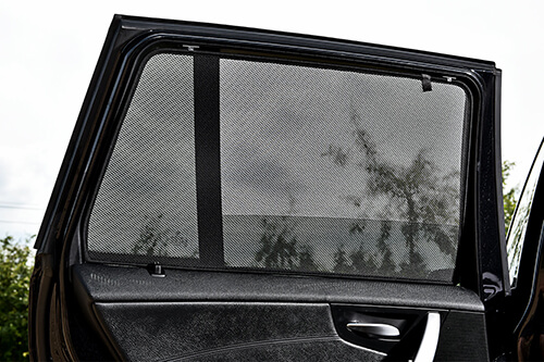 Car Shades BMW X3  ( E83 ) 5 door 03-10 Full Rear Set