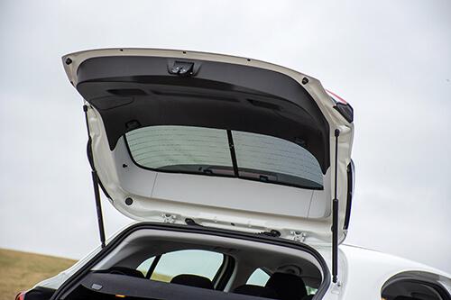 Car Shades FiatTipo 5 door 15> Full Rear Set