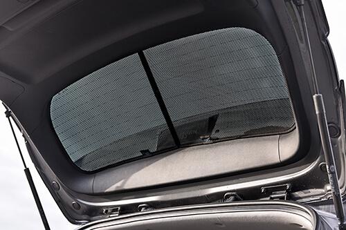 Car Shades Kia Sportage 5 door 15> Full Rear Set