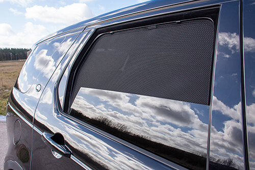 Car Shades Land Rover Discovery Sport 5dr 15-20 Full Rear Set