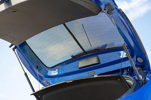 Car Shades MG ZS SUV 5 door 17> Full Rear Set
