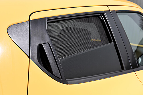 Car Shades Nissan Juke 5 door 10> Full Rear Set