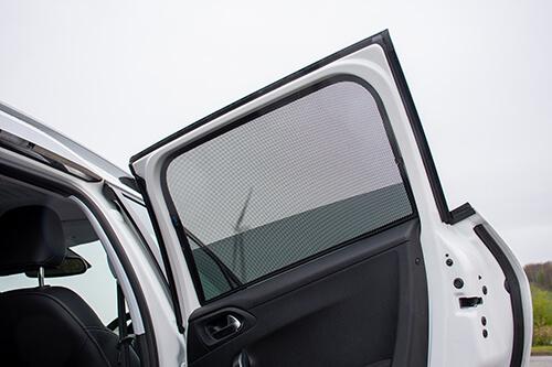 Car Shades Peugeot 2008 5 Door 13> Full Rear Set