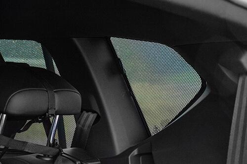 Car Shades Seat Tarraco 5dr 2018> Full Rear Set