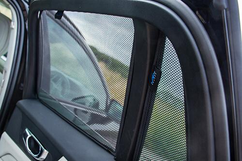 Car Shades Volvo V60 Estate 2019> Rear Door Set