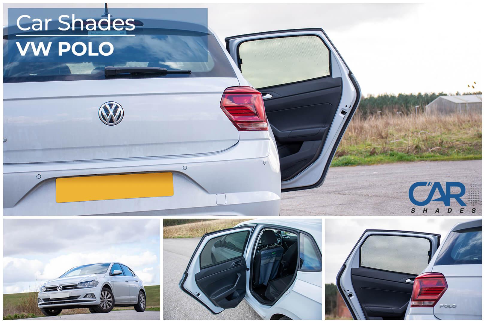 VW Polo 5 Door 2017>
