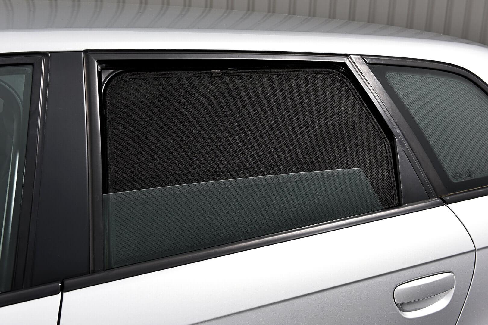 UV Car Shades (Set of 6) A3 5Dr 03-12
