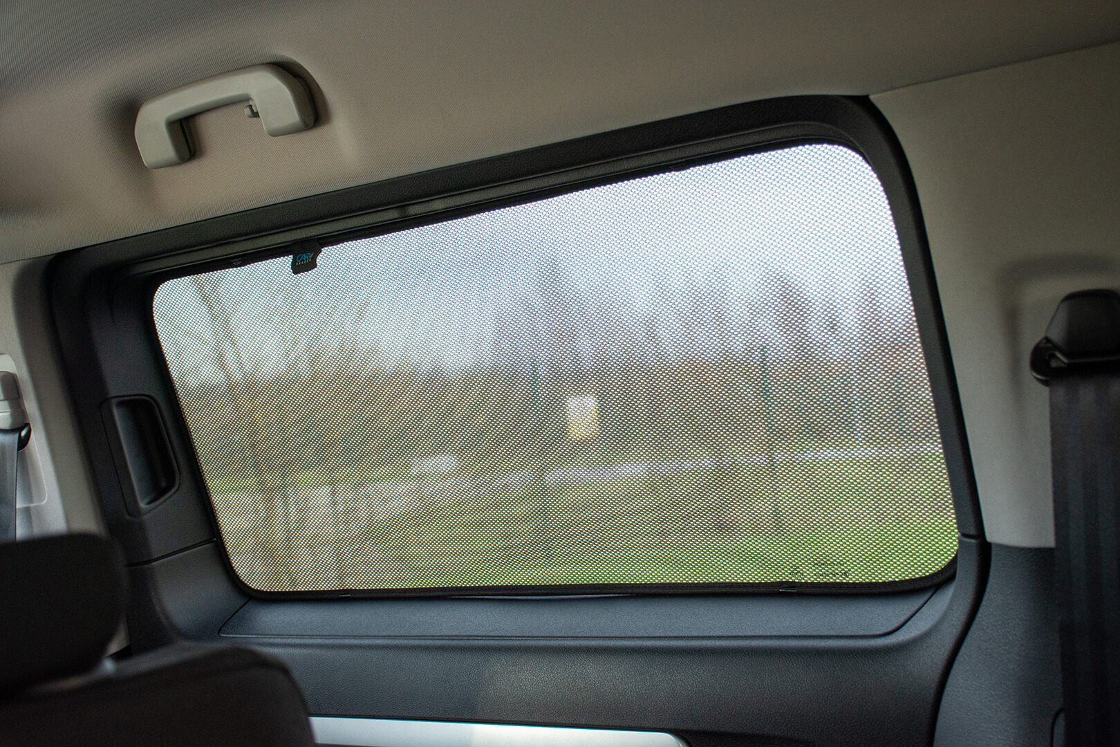 UV Car Shades - Citroen Space Tourer 16> Rear Door Set