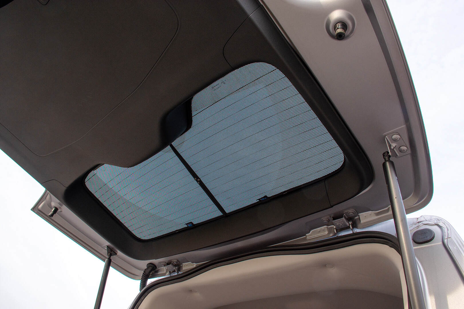 Car Shades Citroen Space Tourer MWB 16> Tailgate Full Rear Set