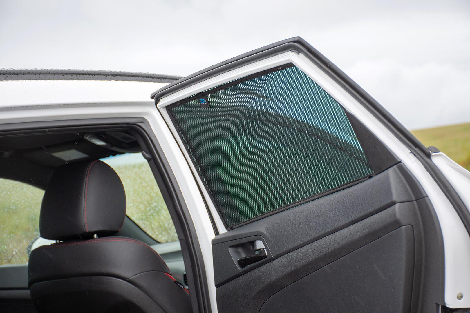 UV Car Shades - Hyundai Tucson 5dr 2019> Rear Door Set