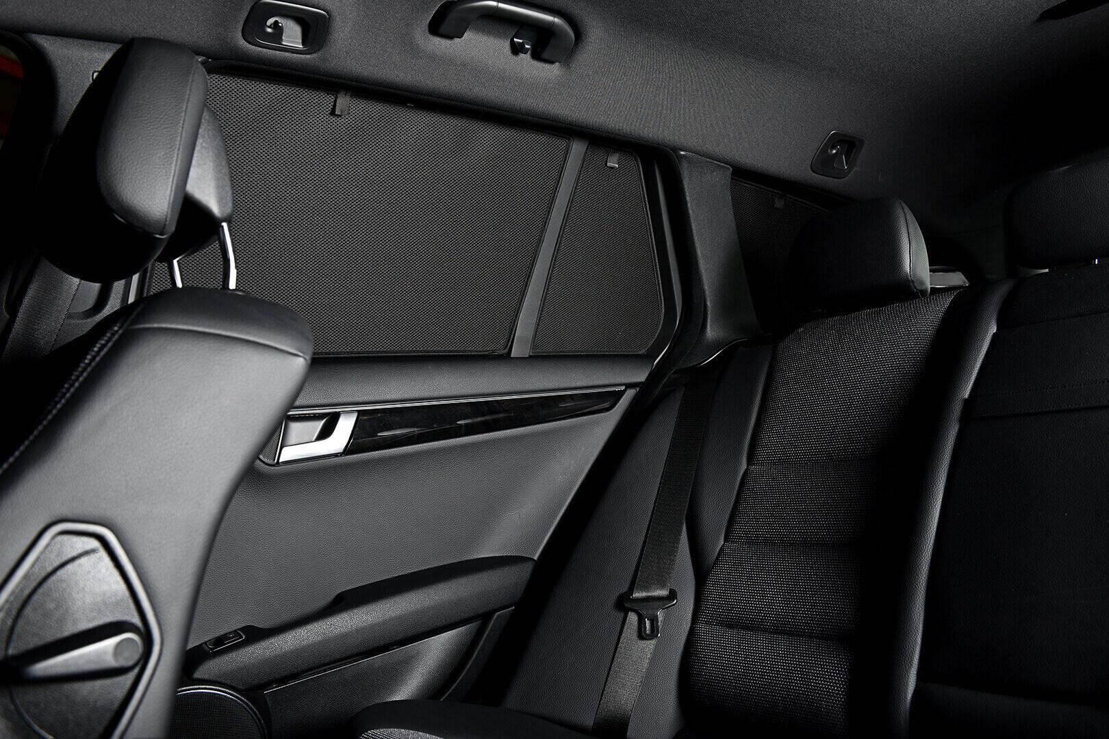 Uv Shades Mercedes R Class