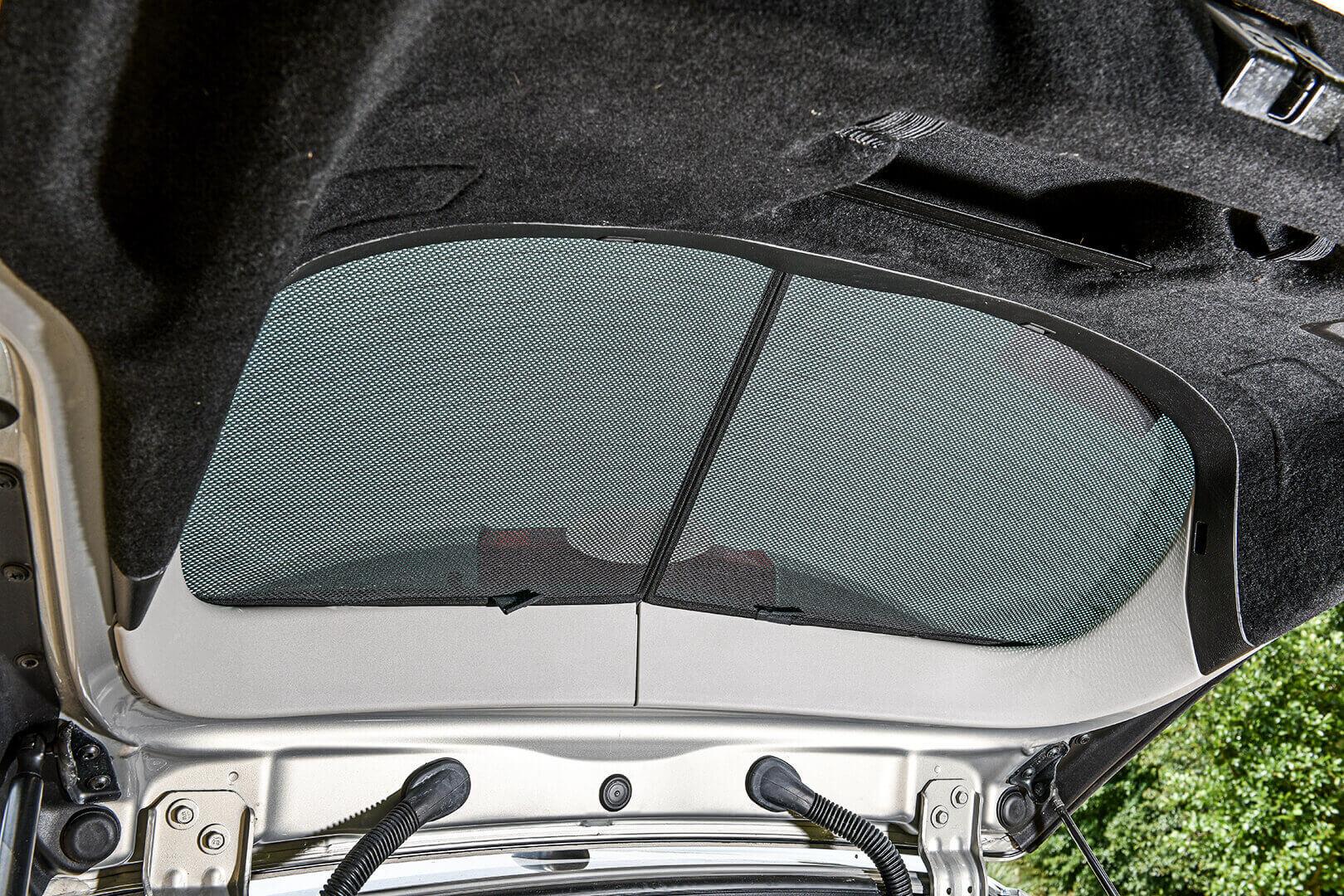 UV Car Shades (Set of 6) Insignia Estate 09-17