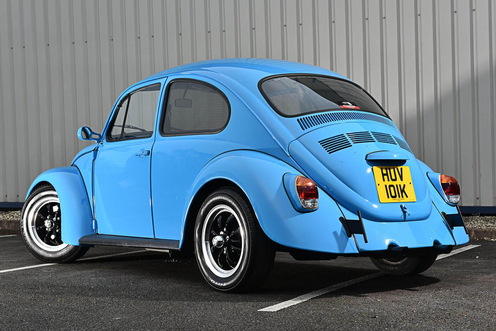 UV Privacy Car Shades (Set of 4) VW Beetle 1964-71
