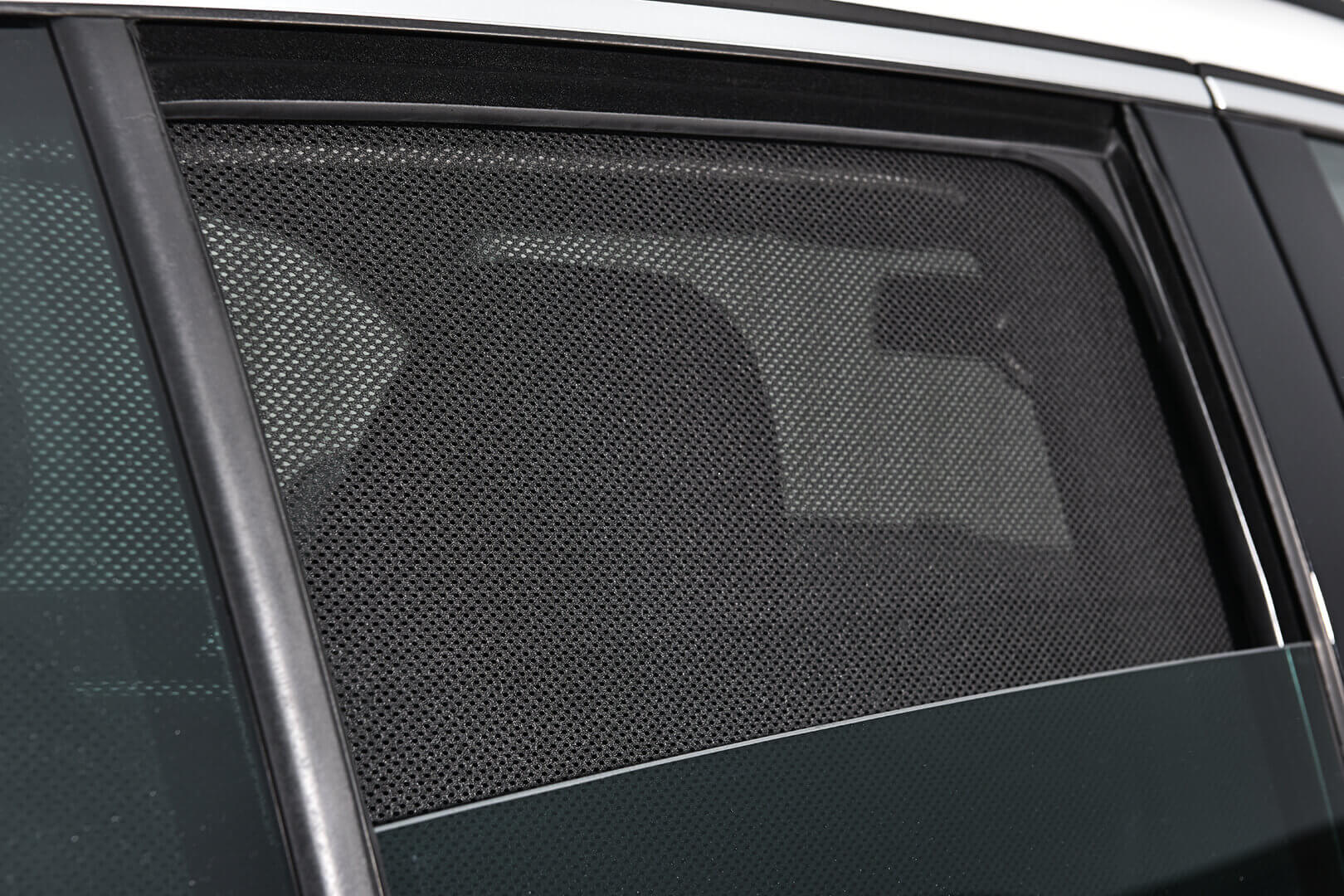 UV Privacy Car Shades (Set of 6) VW Tiguan 08-16