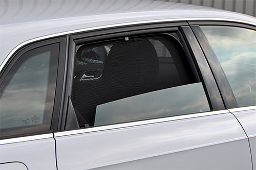 UV Privacy Car Shades (Set of 6) Audi A3 5dr 12>