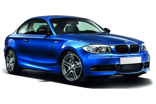 UV Car Shades (Set of 4) BMW 1 Series 2dr Coupe E82 08-13