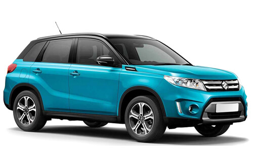 UV Privacy Car Shades Suzuki Vitara 5dr 2015>