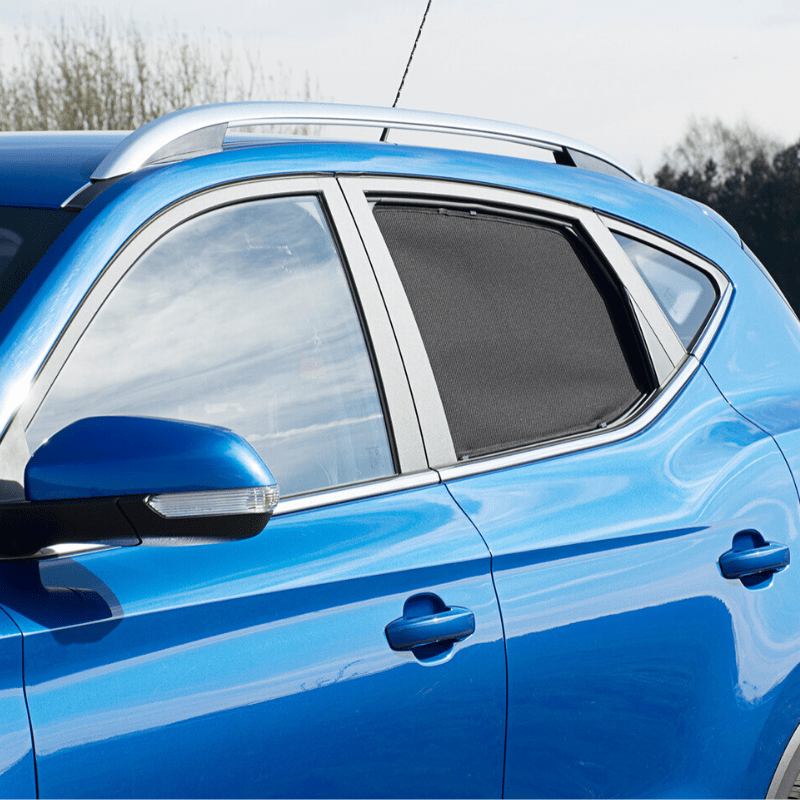 Car Shades Alternative to Window Tints