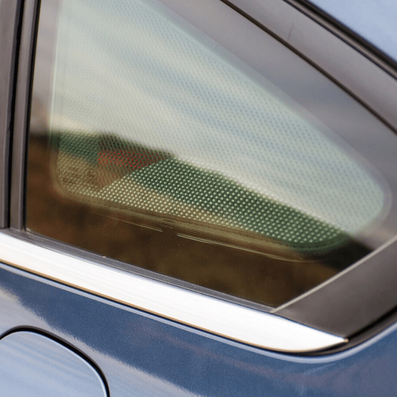 Car Shades Small Parcel Shelf Window